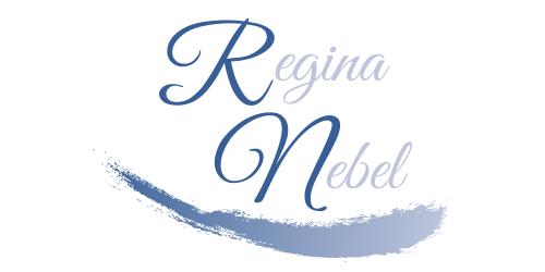 Logo von Regina Nebel - Virtuelle Assistentin